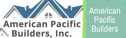 American Pacific Builders, Inc. http://www.santarosa.contractors/coffeypark.php