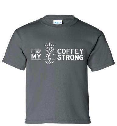 Coffey Strong Shirt