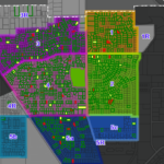 layered map of Coffey strong