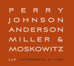 Perry johnson anderson miller and Moskowitz