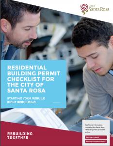 Residential Building Permit Checklist