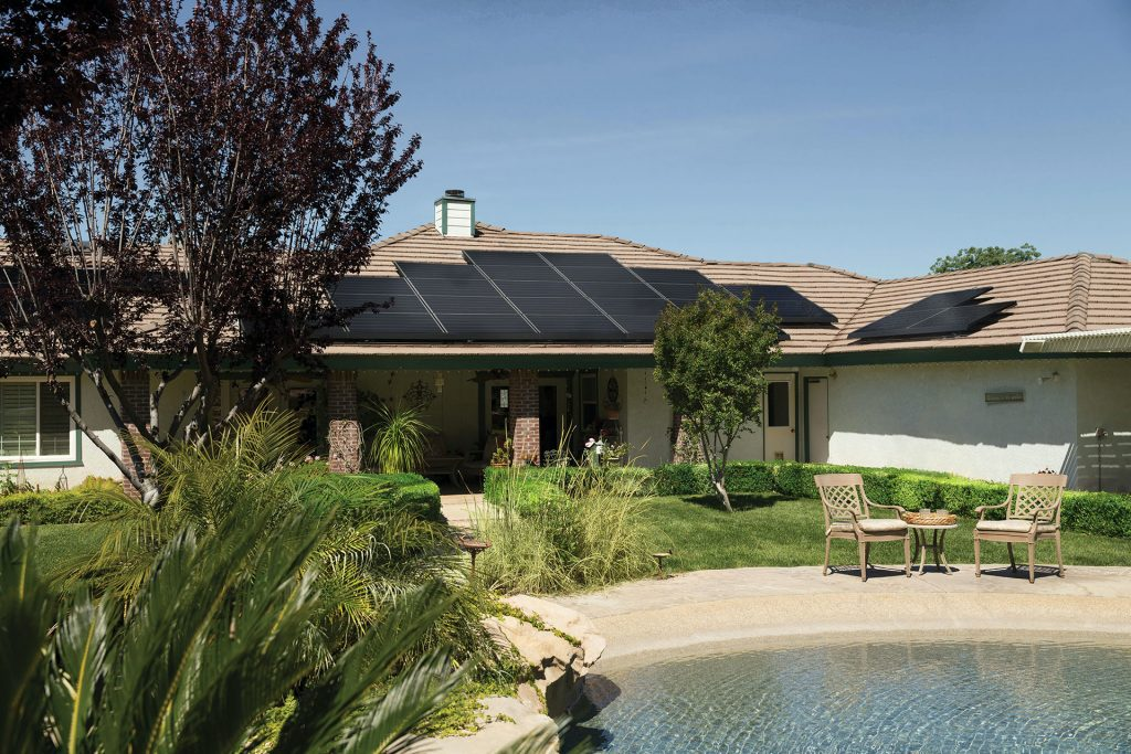 The Question of Solar in Sonoma County